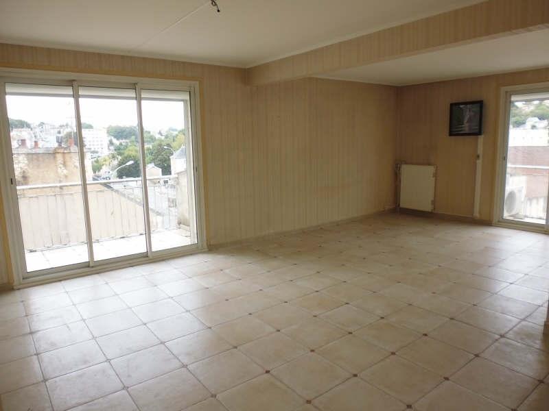 Vente appartement Poitiers 123000€ -  1
