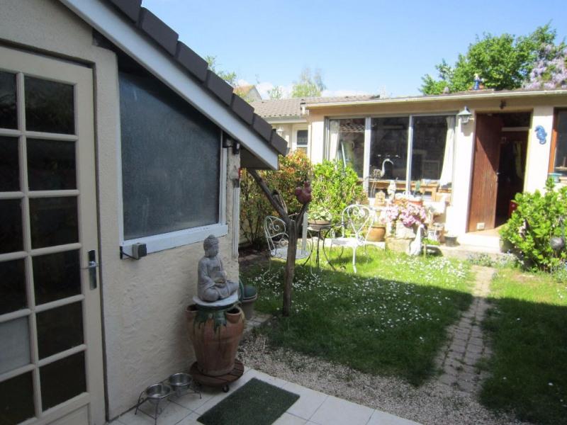 Sale house / villa Longpont sur orge 258000€ - Picture 8