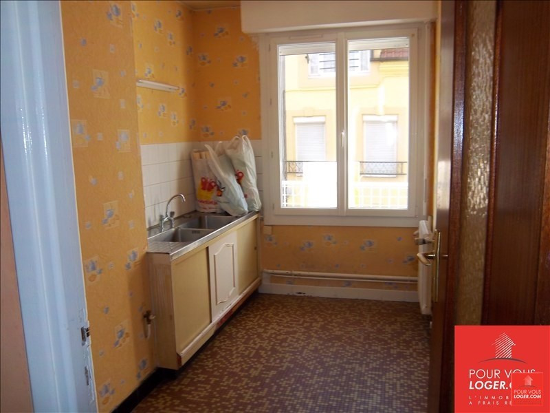 Investment property building Boulogne sur mer 235 000€ - Picture 4