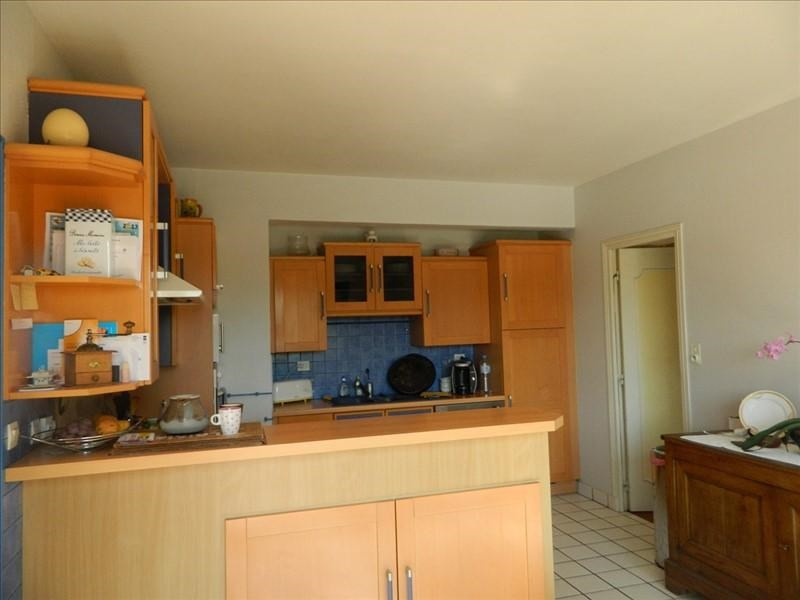 Sale house / villa Magny cours 246000€ - Picture 2