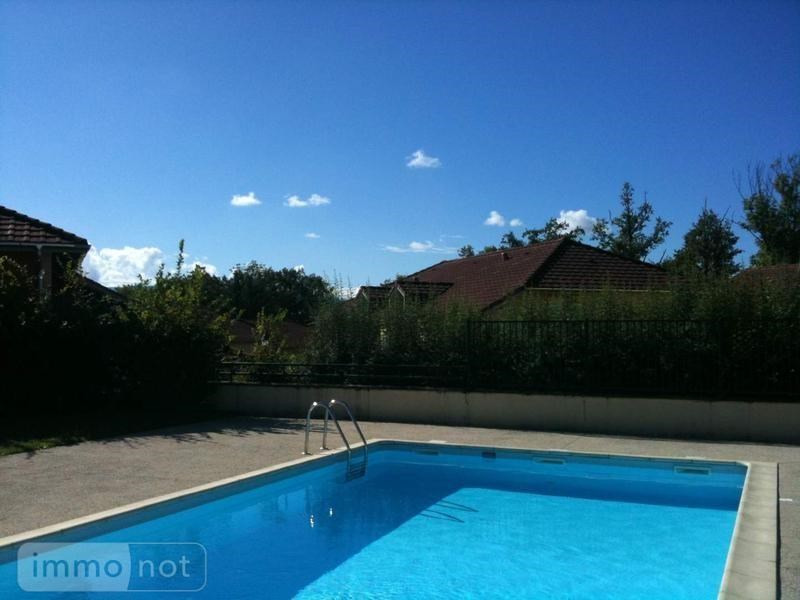 Vente appartement Prevessin-moens 269 000€ - Photo 8