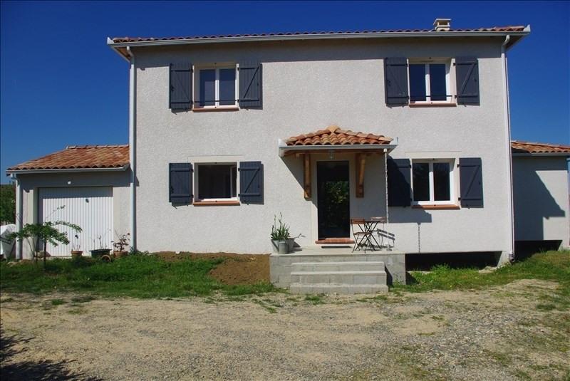 Sale house / villa Grisolles 270000€ - Picture 1