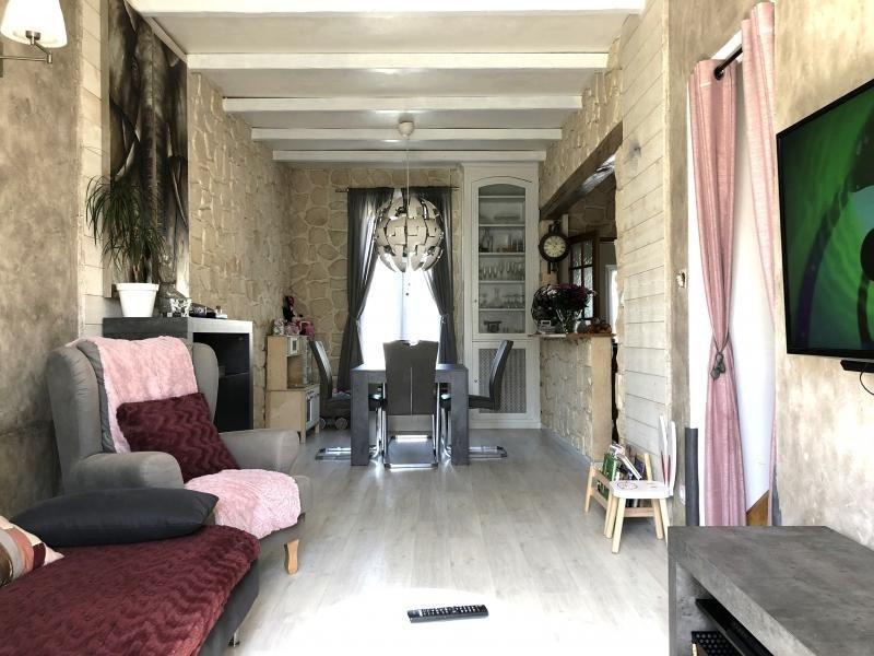 Sale house / villa St leu la foret 324000€ - Picture 3