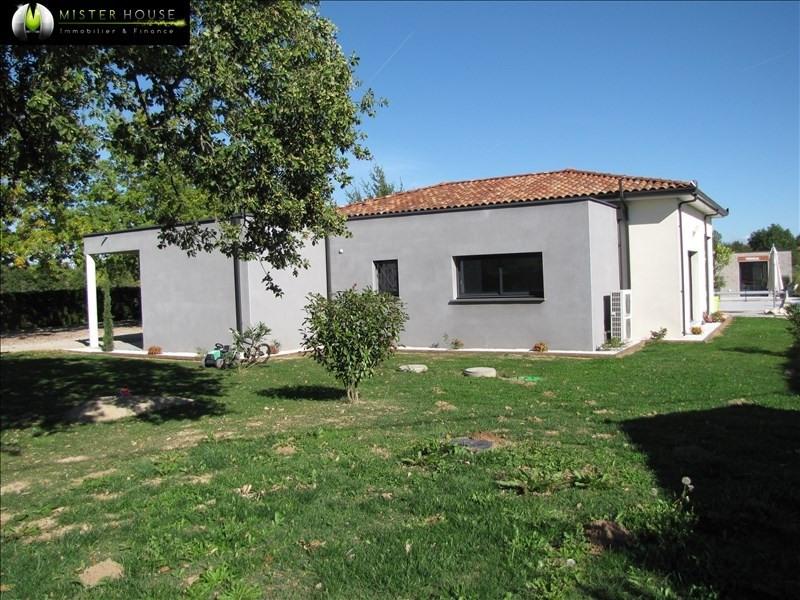Sale house / villa Montauban 440000€ - Picture 3