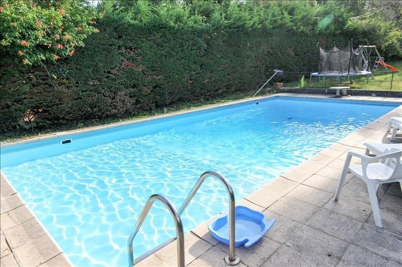 Venta  casa Aussonne 395000€ - Fotografía 7