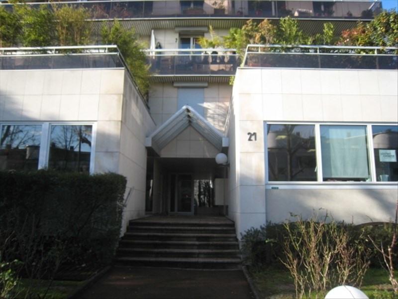 Location appartement St cloud 583€ CC - Photo 1