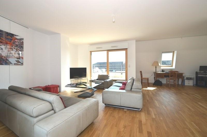 Vente de prestige appartement Nantes 620000€ - Photo 2