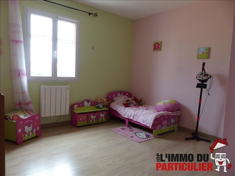 Sale house / villa Vitrolles 307000€ - Picture 5