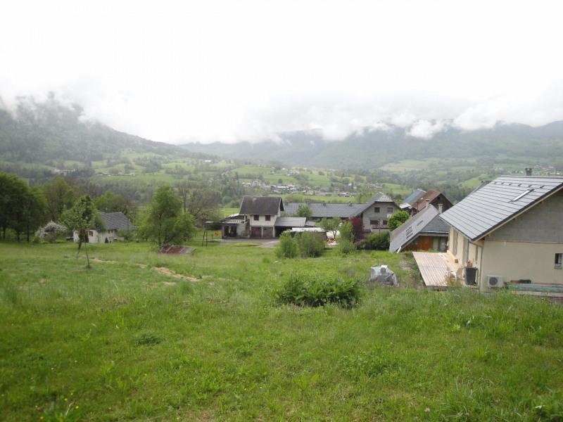 Sale house / villa Lescheraines 329000€ - Picture 1