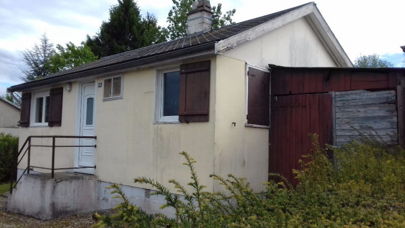 Sale house / villa Aumale 66000€ - Picture 6