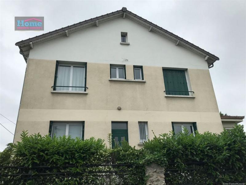 Sale house / villa Sartrouville 420000€ - Picture 1