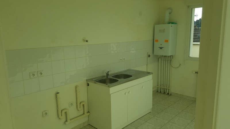 Rental house / villa Conflans ste honorine 1117€ CC - Picture 4