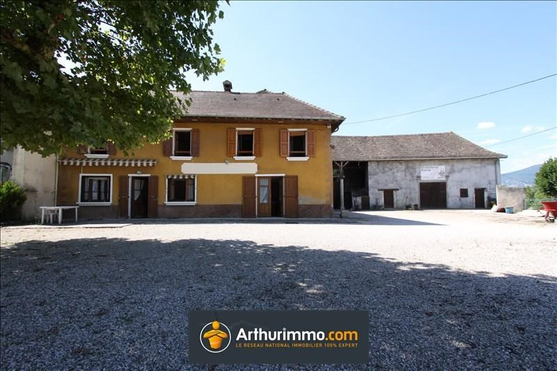 Vente maison / villa St benoit 195 000€ - Photo 1