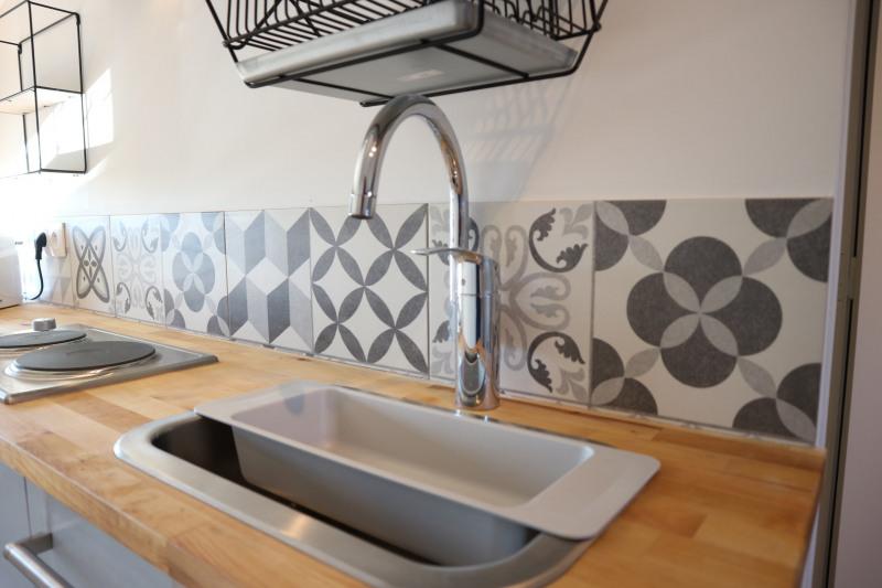 Rental apartment Fontainebleau 650€ CC - Picture 5