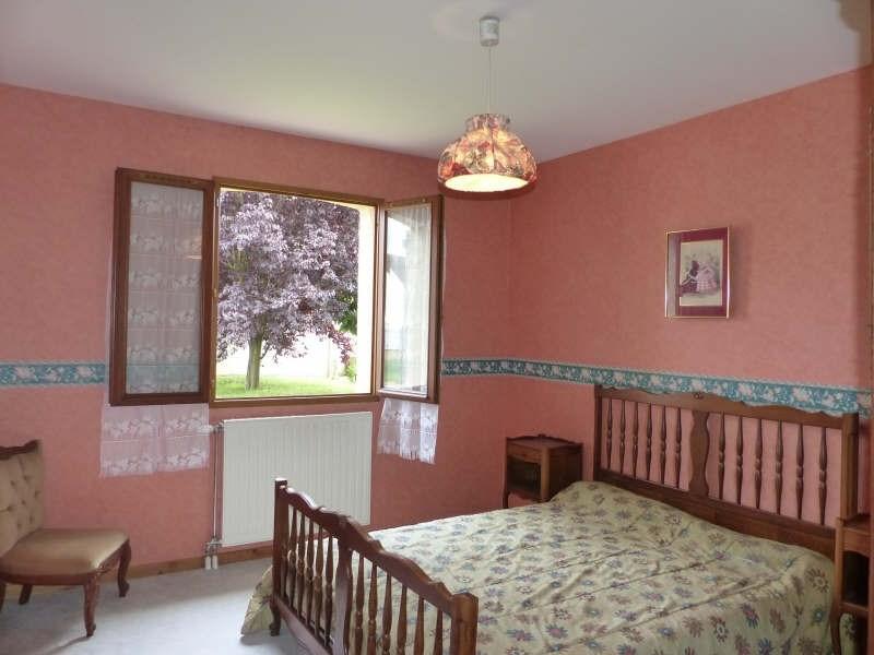 Sale house / villa Pontigny 158000€ - Picture 4