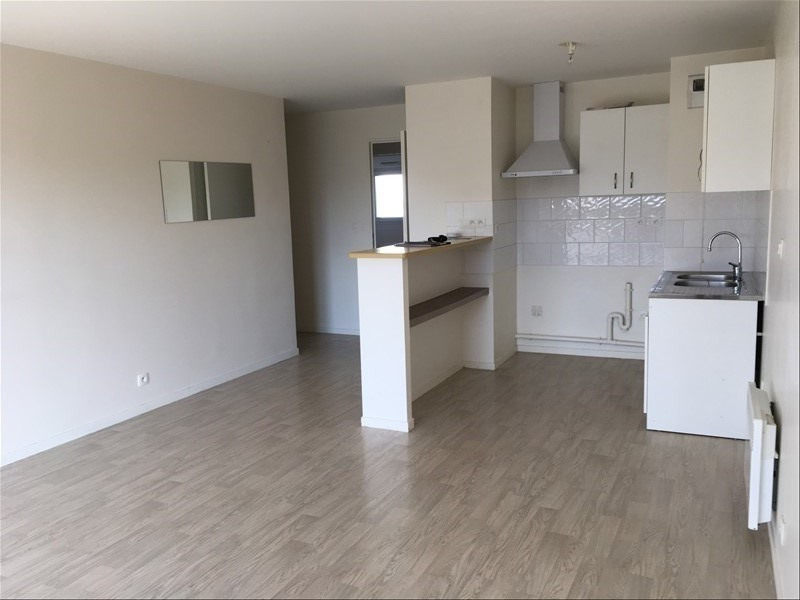 Revenda apartamento Janze 130625€ - Fotografia 3