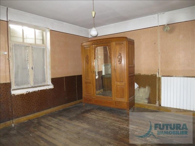 Sale house / villa Hagondange 180000€ - Picture 8