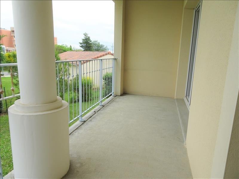 Sale apartment Cornebarrieu 138330€ - Picture 5