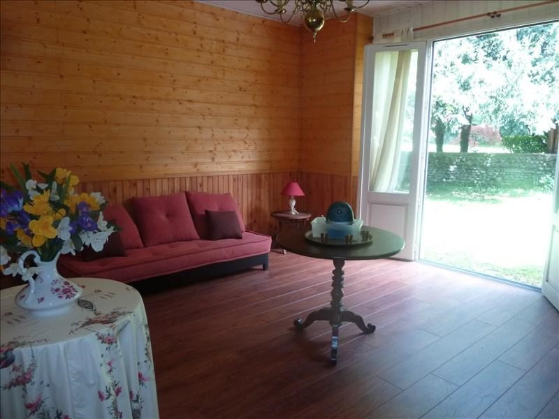 Vente appartement Pau 141 500€ - Photo 2