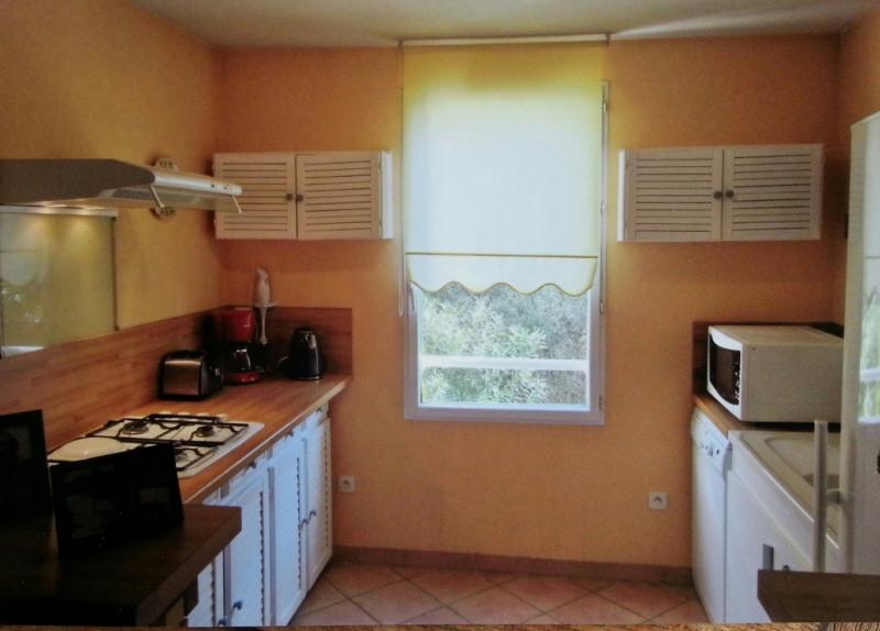 Venta  apartamento Six fours les plages 335000€ - Fotografía 4