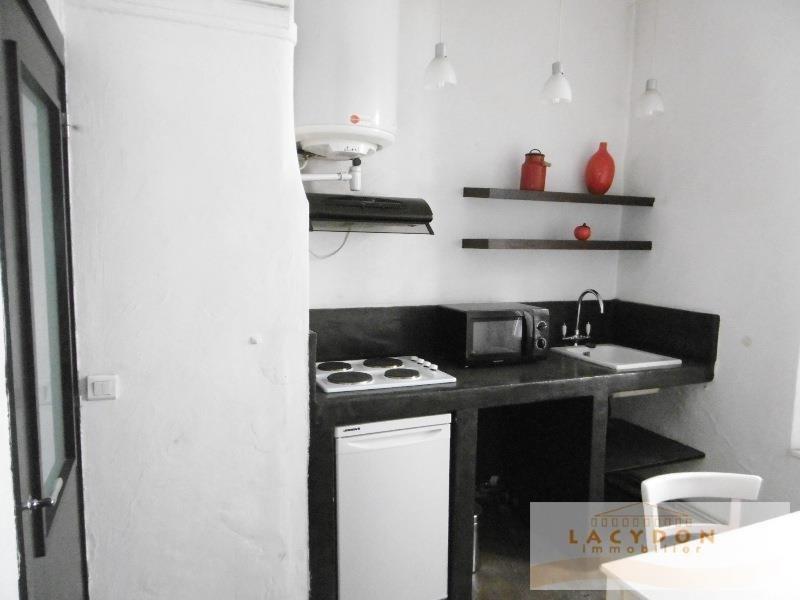 Vente appartement Marseille 6ème 77000€ - Photo 2