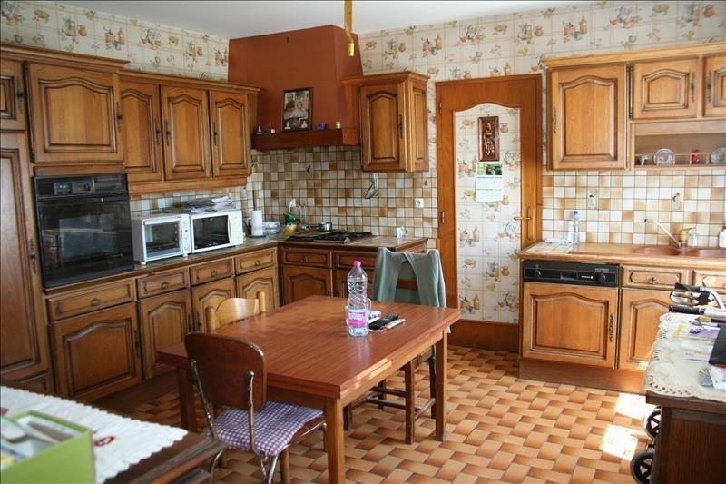 Sale house / villa Vendome 148000€ - Picture 3