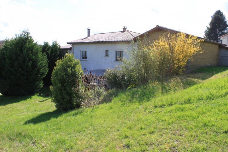 Sale house / villa Montseveroux 364500€ - Picture 5