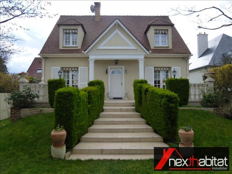 Vente maison / villa Livry gargan 384000€ - Photo 1