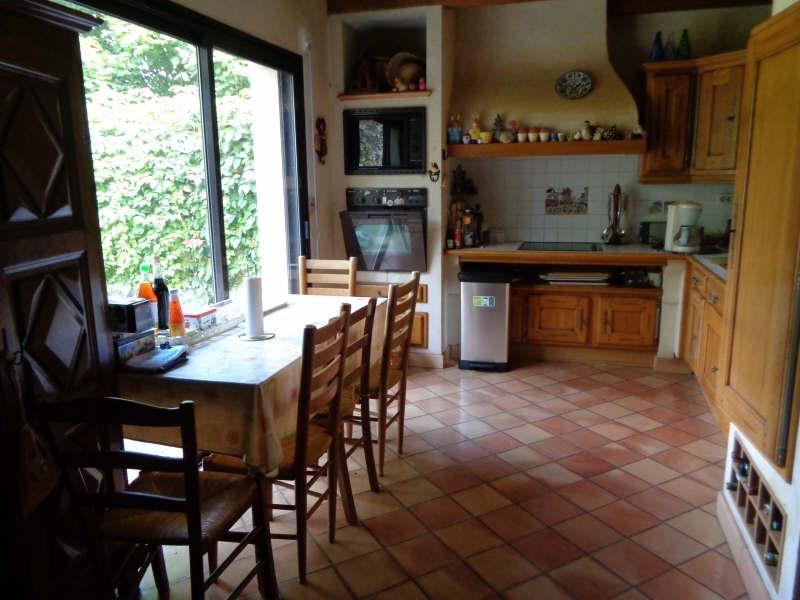 Sale house / villa Lesigny 415000€ - Picture 6