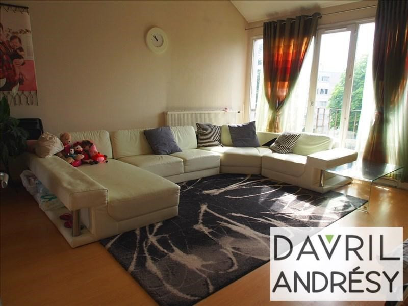 Sale apartment Andresy 229000€ - Picture 7