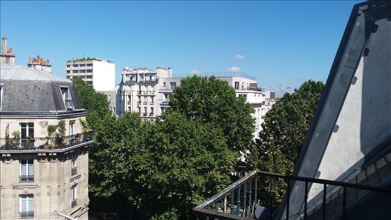 Locação apartamento Paris 10ème 1300€ CC - Fotografia 5