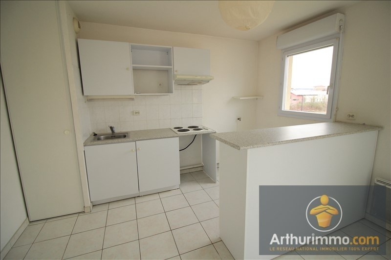 Vente appartement L'isle d'abeau 119 000€ - Photo 3