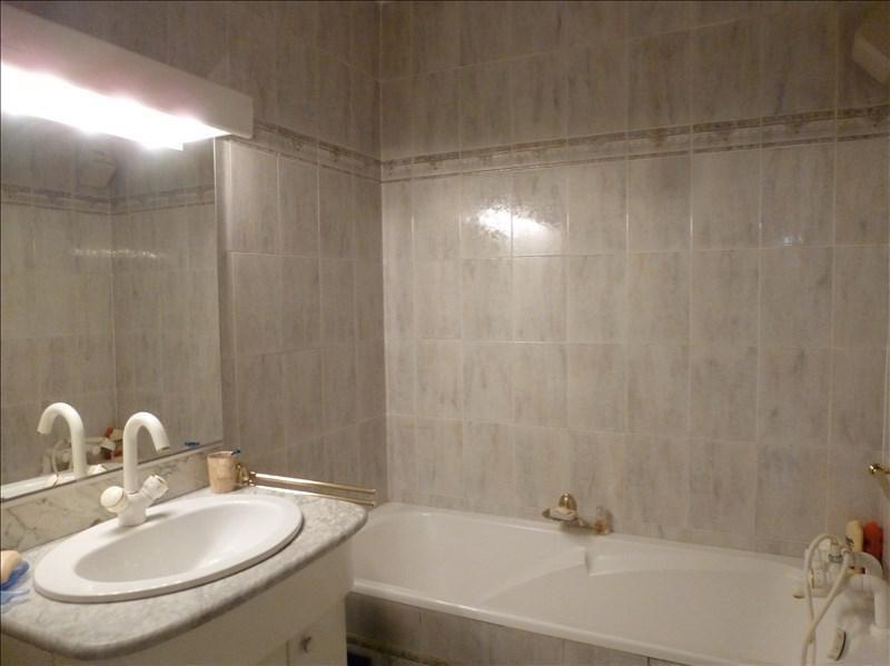 Sale apartment Charbonnieres les bains 240000€ - Picture 5