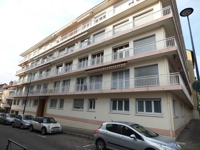 Location appartement Aix les bains 485€ CC - Photo 5