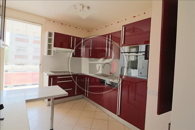 Sale apartment Mareil marly 495 000€ - Picture 2