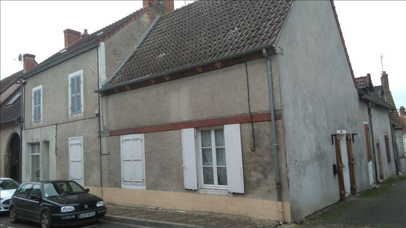 Sale building Lurcy levis 107 000€ - Picture 1