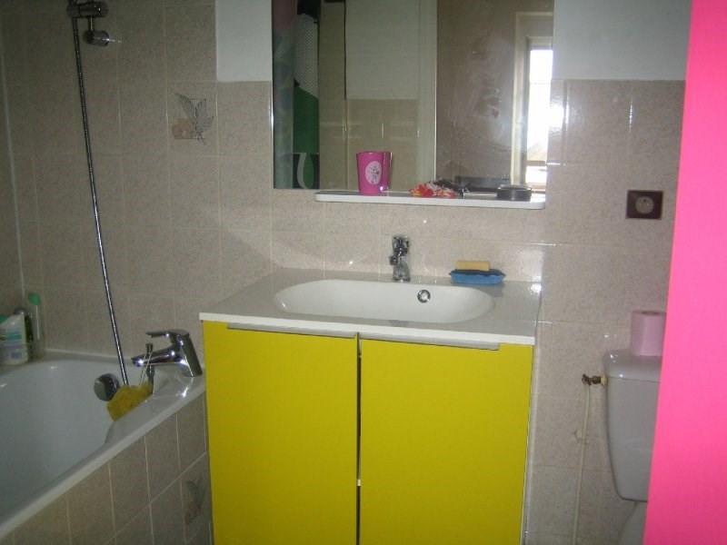 Rental apartment Vannes 325€ CC - Picture 4