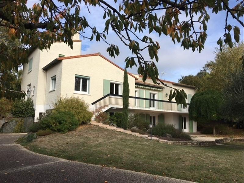 Vente maison / villa Niort 374400€ - Photo 2