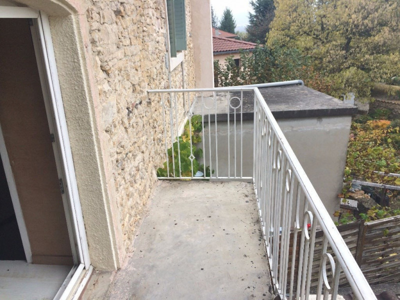 Sale house / villa Saint alban de roche 219 900€ - Picture 6