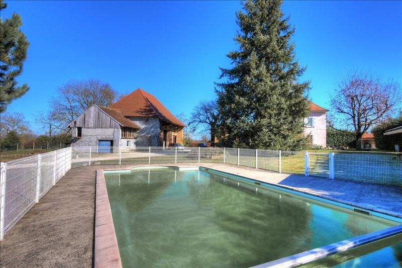 Verkoop  huis Les abrets 424000€ - Foto 6