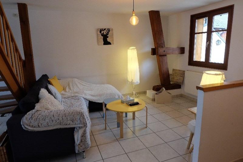 Verkoop  appartement Colmar 199900€ - Foto 4
