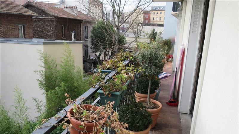 Life annuity apartment Puteaux 70000€ - Picture 2