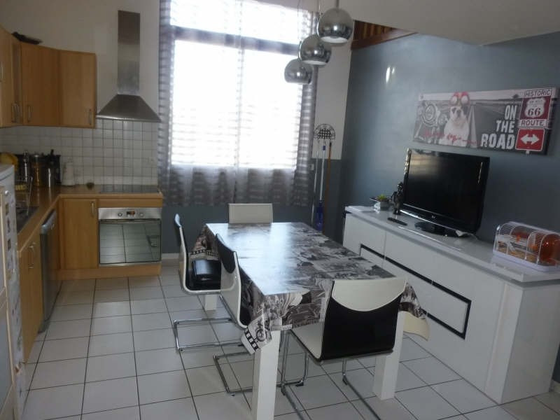 Vente appartement St laurent de la salanque 158 000€ - Photo 3