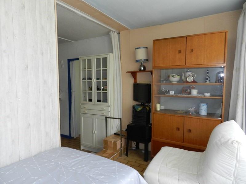 Location vacances appartement La grande motte 416€ - Photo 3