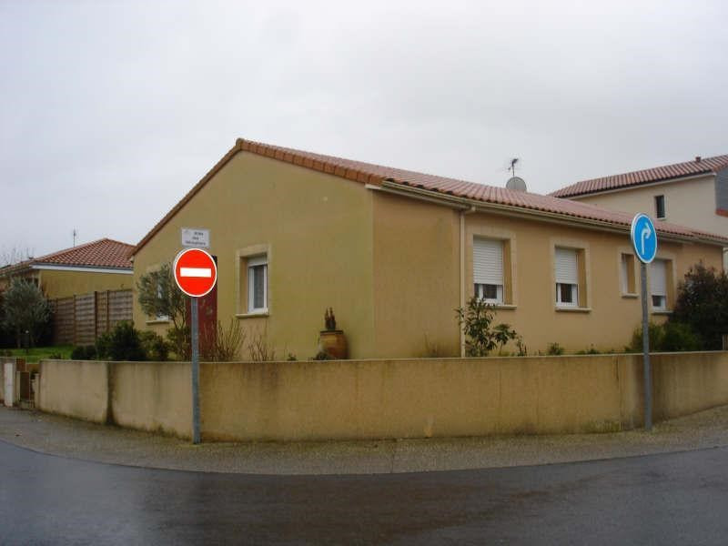 Vente maison / villa Cholet 247510€ - Photo 5