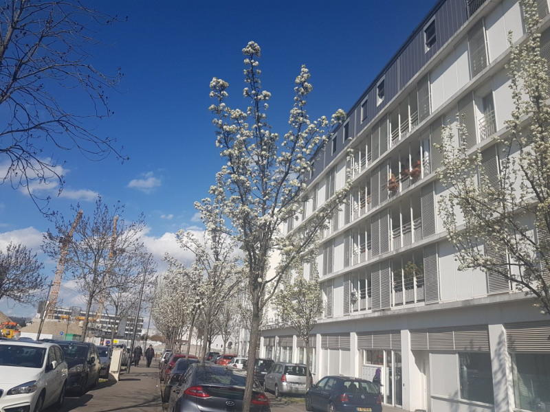 Продажa квартирa Vaulx-en-velin 128400€ - Фото 1