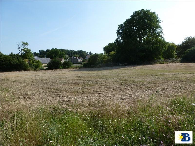 Vente terrain Targe 30000€ - Photo 2