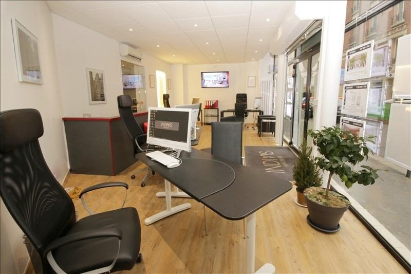 Sale apartment Puteaux 430000€ - Picture 3