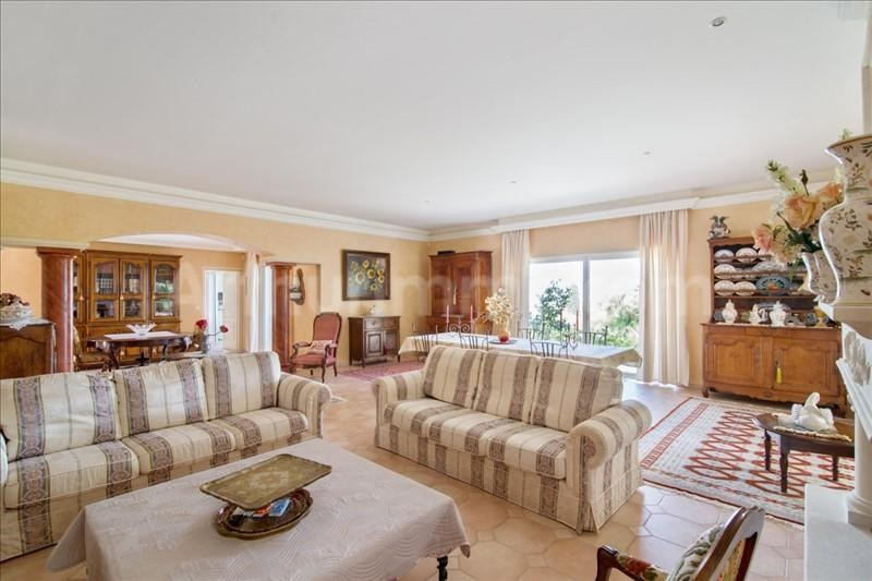 Deluxe sale house / villa St aygulf 1 980 000€ - Picture 8