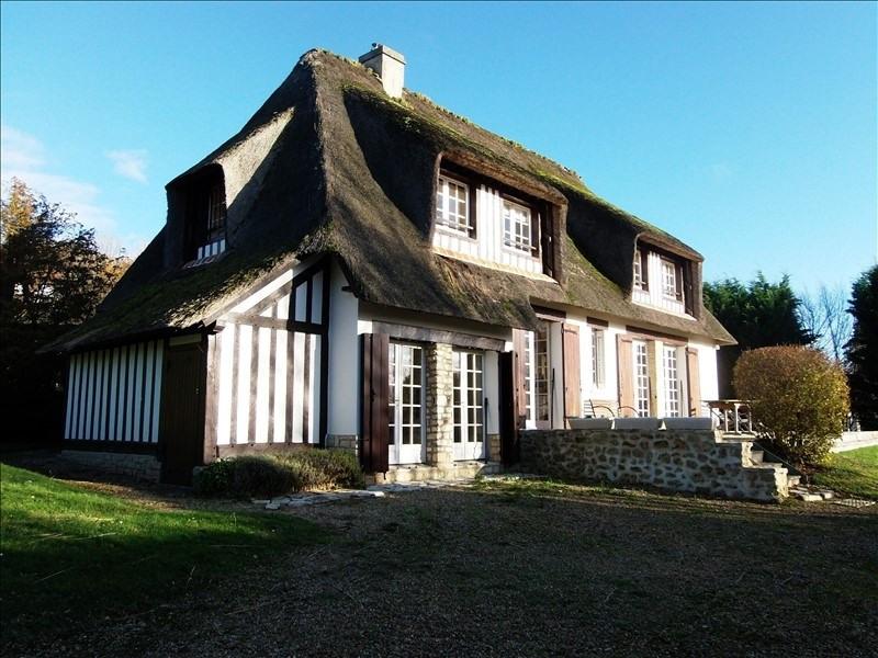 Vente maison / villa Blonville sur mer 524900€ - Photo 8